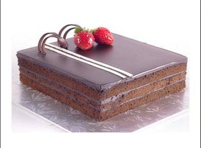 Resep Kue Ulang Tahun Sederhana Dengan Coklat 52 Yudie