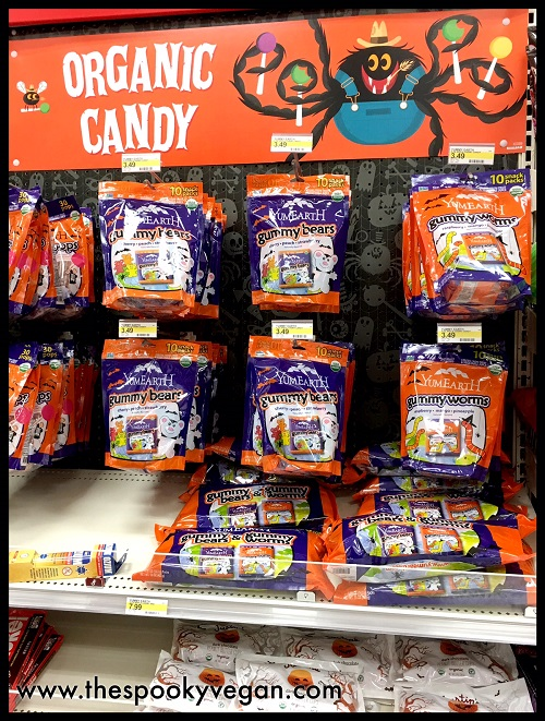 vegan halloween candy available at target - Target Halloween Tree