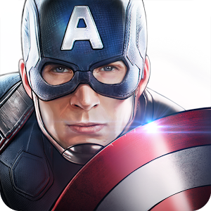 [Android app] Captain America: The Winter Soldier