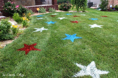 5 Easy DIY For The Fourth of July