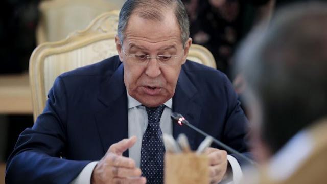 Η Μόσχα δεν είπε τον τελευταίο λόγο για τα Σκόπια