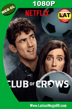 Club de Cuervos (Serie de TV) (2017) Temporada 3 Latino WEB-DL 1080P ()