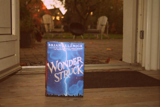 Wonderstruck af Brian Selznick