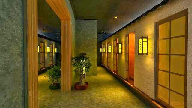 Pijat Panggilan Hotel di Jakarta