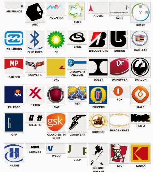 Juego Logos Quiz Soluciones Imagui