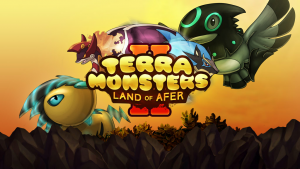 Terra Monsters 2 MOD APK 9.15