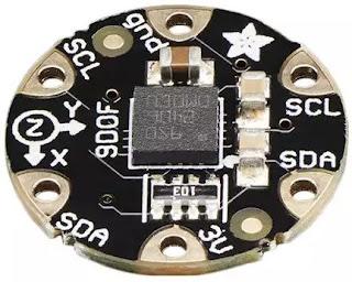 LSM9DS0