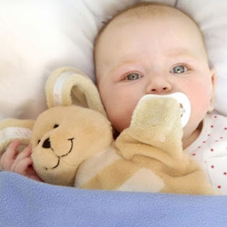 sueño bebé must have sleepytot doudou muñeco suave cuna blog mimuselina consejos dormir bebés