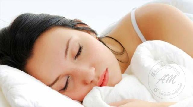 tips tidur berkualiti