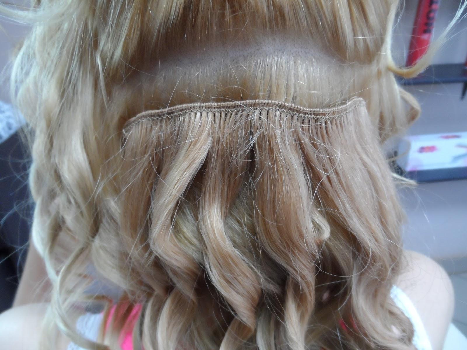 Włosy Jak Marzenie Tak Dzięki Clip In Interendo