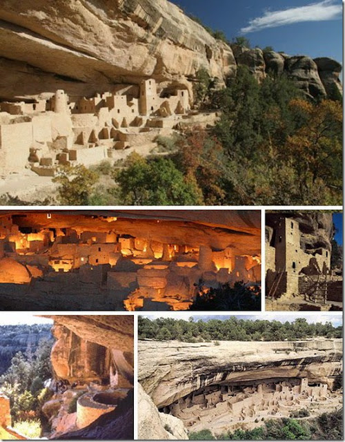 7 Karya Arsitektur Kuno Yang Menakjubkan 6