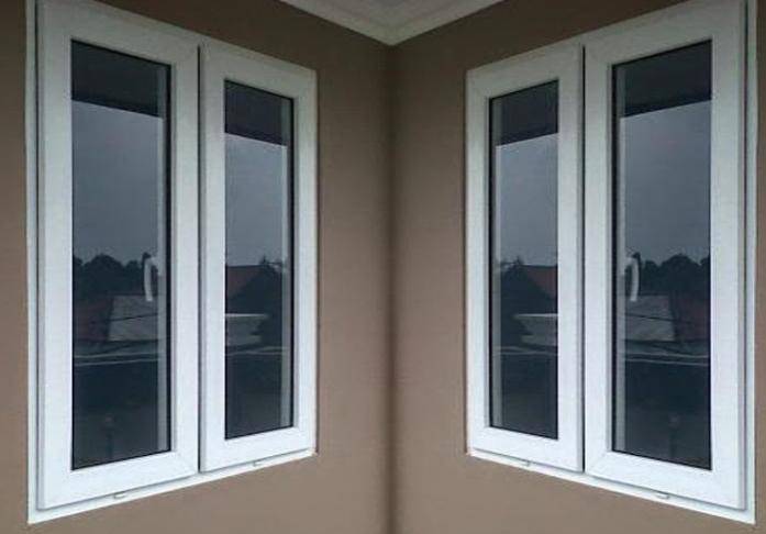 Interior Rumah Memilih Warna Cat Pintu Dan Jendela Rumah Minimalis