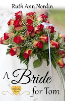 Image: A Bride for Tom, by Ruth Ann Nordin
