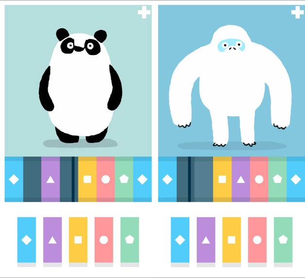 This week Apple Store has highlighted $2.99 Loopimal app as 'Free App of the Week' on App Store. That means you can download and enjoy this $2.99 worth game at no charge this week.