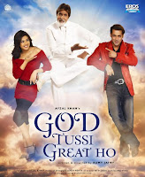 God Tussi Great Ho 2008 720p Hindi HDRip Full Movie Download