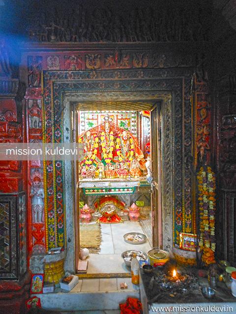 Surjal / Sudarshana Mata Darshan Sudrasan Didwana