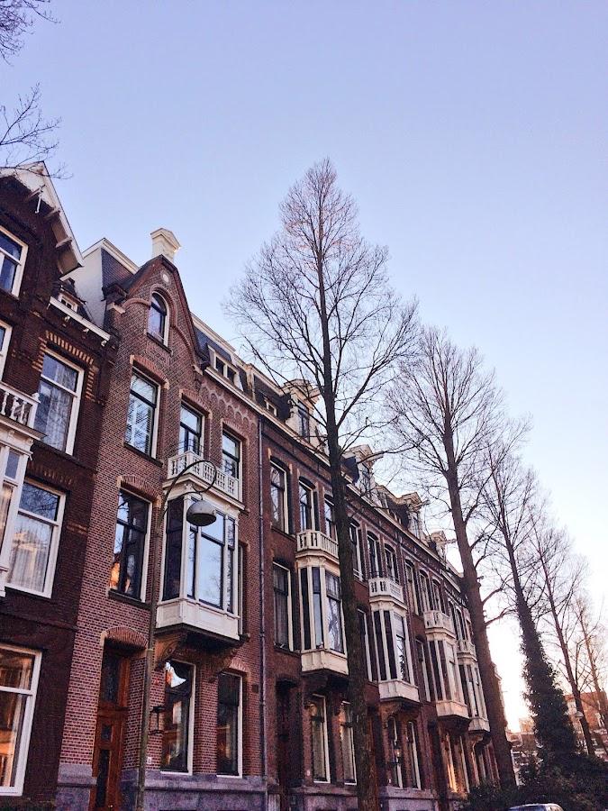 Que faire et où aller à Amsterdam ?