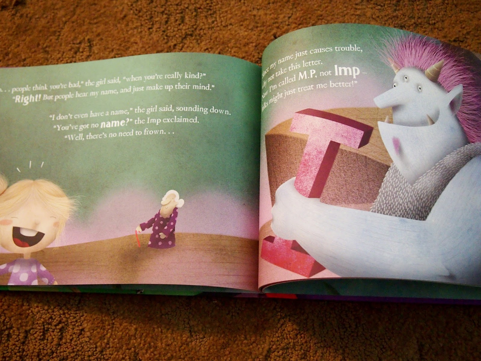 heck of a bunch lost my name personalized children s book review