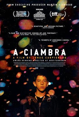 A Ciambra 2017 Full English Movie Download Free
