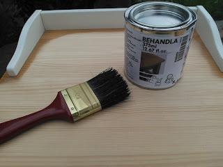 la mommy diy shabby m bel einsatzbereit machen. Black Bedroom Furniture Sets. Home Design Ideas
