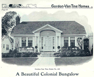 Gordon-Van Tine no 633 1926 catalog