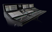 SSL System T Console image