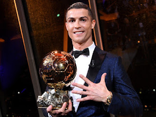 Real Madrid players 'turn on teammate Cristiano Ronaldo'