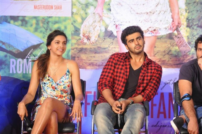 Finding Fanny Song Launch