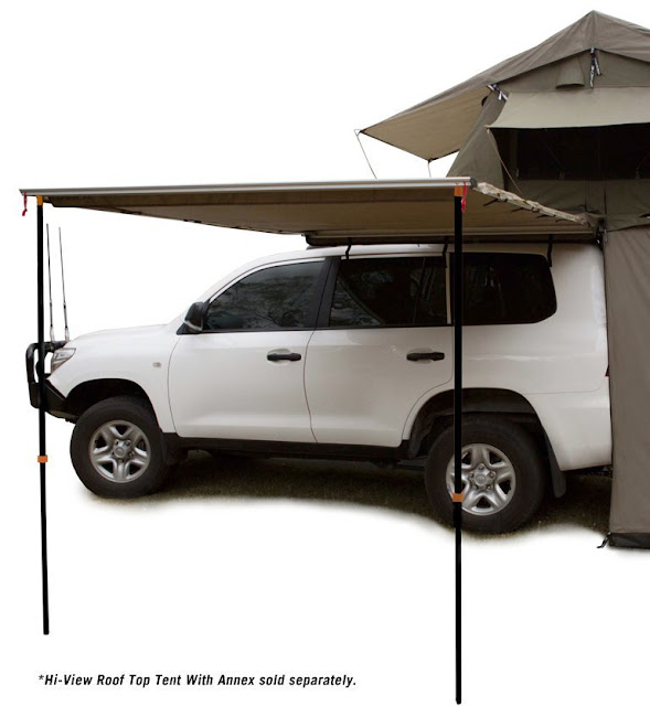 fathers day camping gifts guide darche eclipse awning