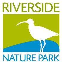 Riverside Nature Reserve Dundee - Logo