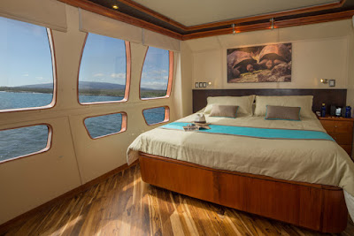 Majestic Explorer Main Deck Cabin 1