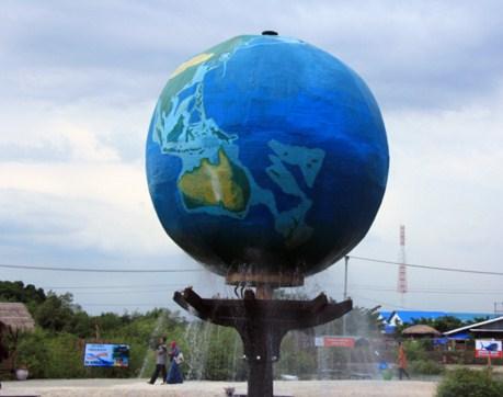 Bola Dunia BJBR Probolinggo