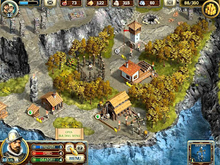 Free Download Adelantado Trilogy Book One For PC Game Full Version - ZGASPC