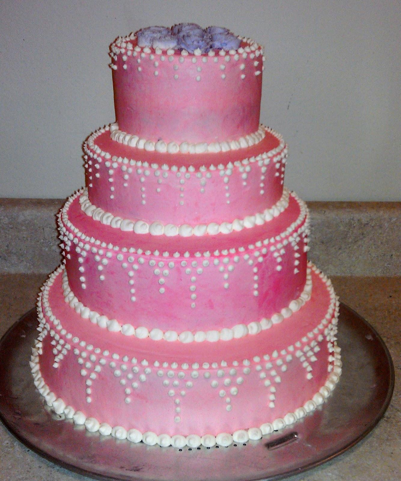 Girl+Food=Love Cakes