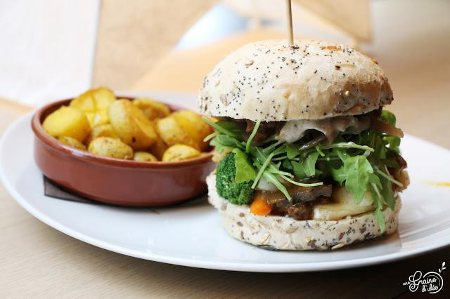 Concours Noël By Sainbioz Restaurant Nantes Nantais Burger