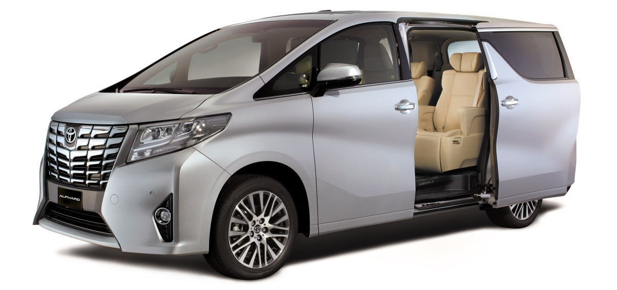 toyota all new alphard 2015 spesifikasi grand veloz now available in the philippines