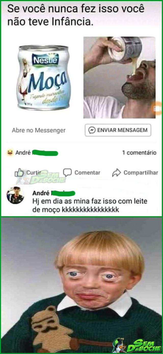 AS PIADAS DA 5ª SÉRIA NUNCA PERDEM A GRAÇA