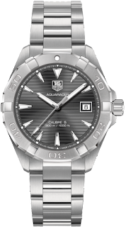 TAG HEUER Aquaracer Automatic WAY2113BA0910