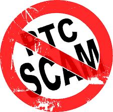 Recupera tu dinero en paginas PTC Scam