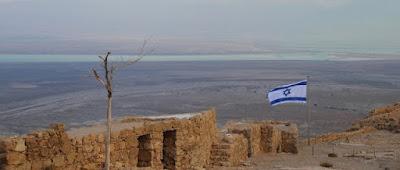 Israel: les préparatifs d'un voyage hors saison