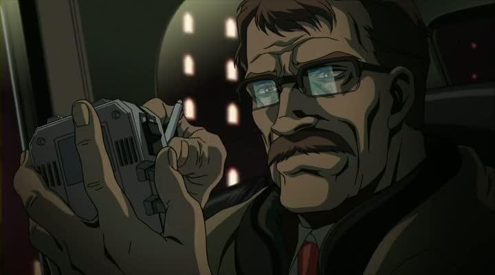 Batman Gotham Knight (2008) English 250MB 480p ESubs - Movies