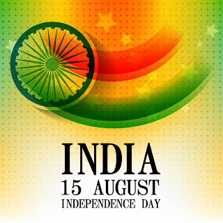 Happy Indian Independence Day wallpapers 2018