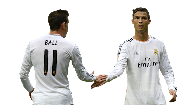 PNG-Bale y Cristiano