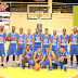 Continua baloncesto superior de Bonao 2016