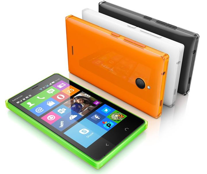 Nokia X2 Specs, Price and Availability