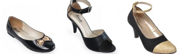Empat Jenis Sepatu Formal Wanita Sesuai Postur Tubuh