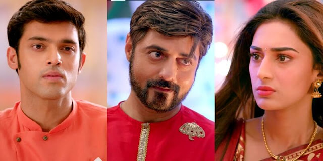 Kasauti Zindagi Ki 2: Finally Naveen and Prerna's marriage cancelled