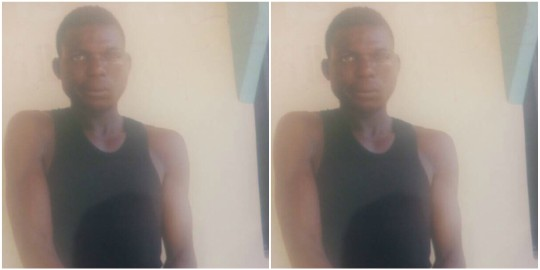 20-year-old robber kills roommate who warned him to stop robbery