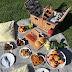 Homemade Picnics