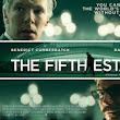 The Fifth Estate - Movire Review ~ Patrick Satters